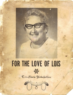 For the Love of Lois